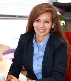 Светлана Бокарева