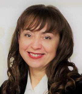 Тетяна Дмитренко