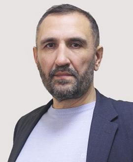 Виктор Тимошин