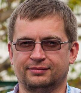 Віктор Мазовський