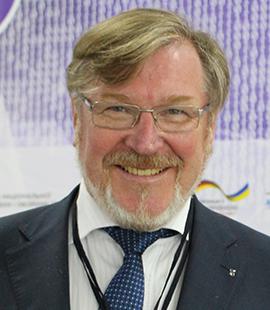 Володимир Звєрєв