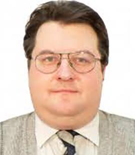 Юрий Основский