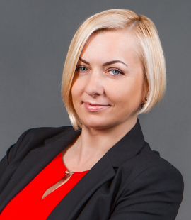 Ірина Венгловська