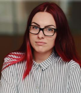 Олександра Зубрицька
